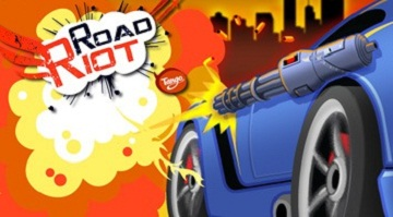 road riot free