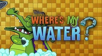 wheres my water apk full gratis