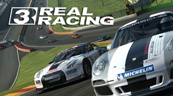 Real Racing 3 Free Download Games For PC Windows 7/8//10/XP Full Version