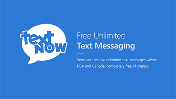 Download TextNow For PC,Windows Full Version - XePlayer