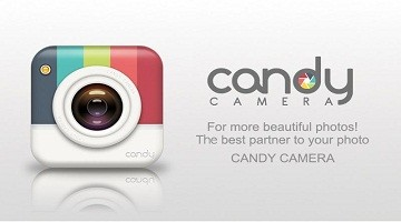 Download Candy Camera For PC,Windows Full Version - XePlayer
