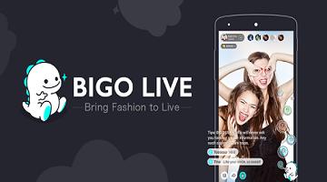 bigo live pour pc gratuit