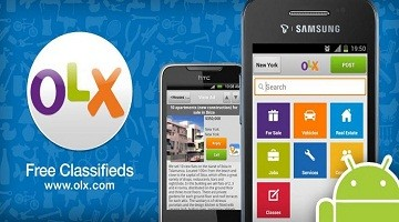 how to download olx