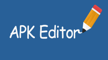 how to use apk editor 2017