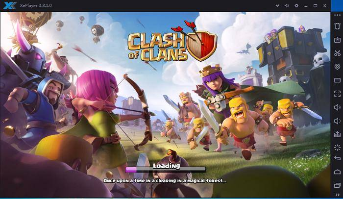 xeplayer android emulator free download for pc laptop windows