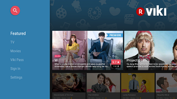 Download Viki TV For PC,Windows Full Version - XePlayer