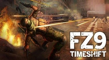 Download FZ9: Timeshift For PC,Windows Full Version - XePlayer