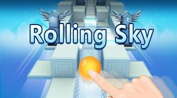 download rolling sky