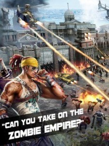 Survival City - Zombie Base Build and Defend APK