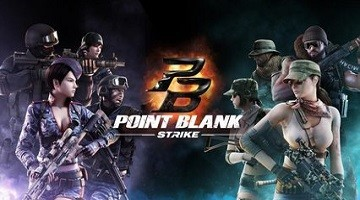 Point blank: strike 2. 1. 6 apk mod latest | download android.